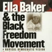 The Ohio State University Libraries Exhibits | Ella Baker and the ...